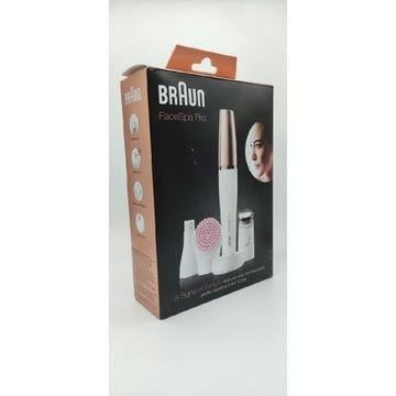 Braun FaceSpa Pro 912 do pielęgnacji twarzy