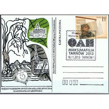 MWF Maksimafilia - 16-11-2013 Tarnów