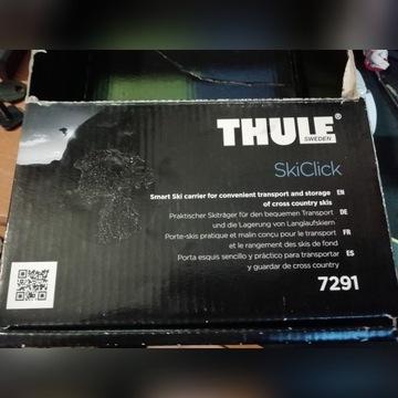 Thule 7291 SkiClick uchwyt do transportu nart