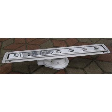 Odwodnienie liniowe 80 cm WINKIEL regulowane