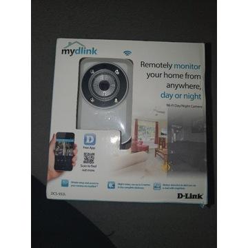 kamera D-LINK dcs-932L