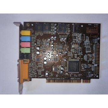 Creative Sound Blaster Live CT4830