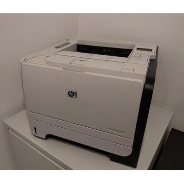 Drukarka Laserowa HP LaserJet P2055dn