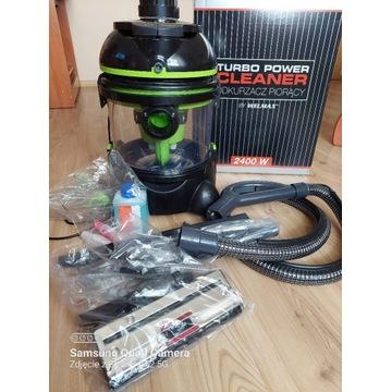 Odkurzacz piorący Welmax Turbo Power Cleaner
