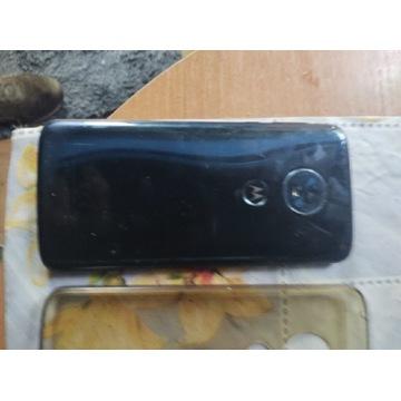 Motorola g6 Play 32 GB Sprzedam  . Cena do Negocji