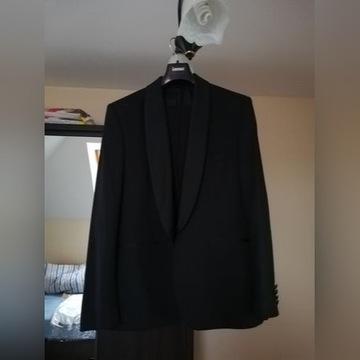 Sprzedam garnitur+koszula