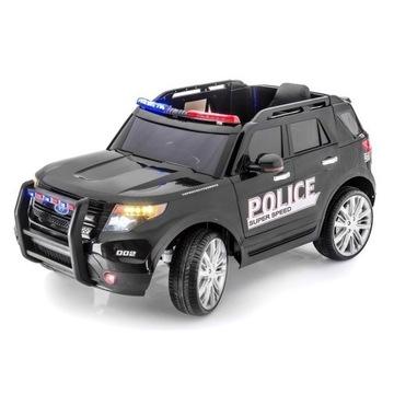 AutoNaAkumulator POLICJA/MEGAFON+RADIO/EVA 9935 CZ