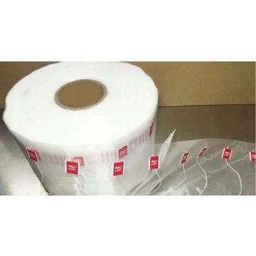 Nylonowy Papier Filtracyjny Bibuła Torebka Herbaty