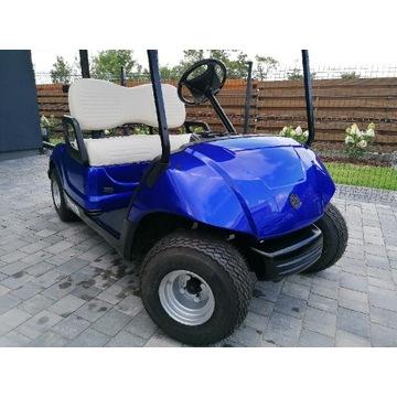 Pojazd elektryczny  Yamaha Club Car 48V