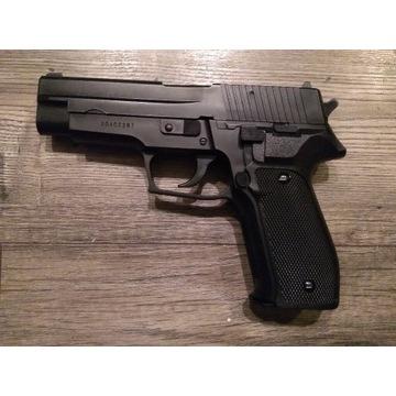 Sig Sauer P226 ASG