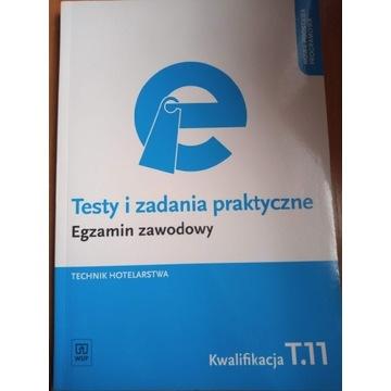 Testy Technik Hotelarstwa TG.13