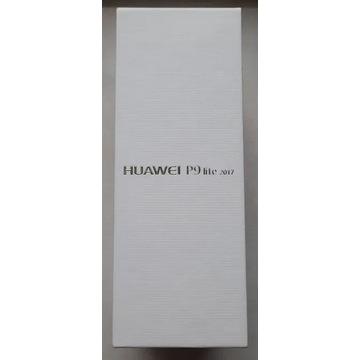 NOWY Huawei P9 lite 2017 PRA-LX1, zaplombowany
