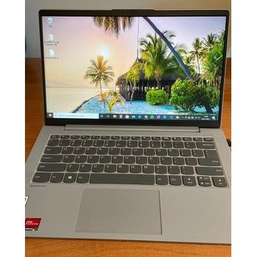 "Laptop Lenovo IdeaPad 5 14"" Ryzen 4500U 16GB 512GB"
