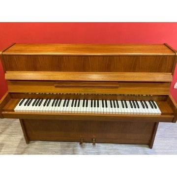 Pianino Thurmer od stroiciela