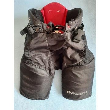 Spodnie hokejowe Bauer X700 JR M