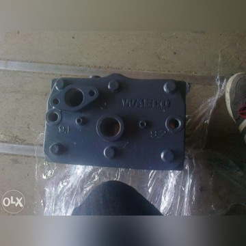 Sprężarka DAF po regeneracji na wymiane