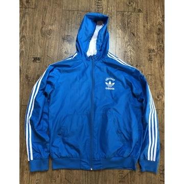 Unikatowa bluza Adidas allcourt XL/XXL