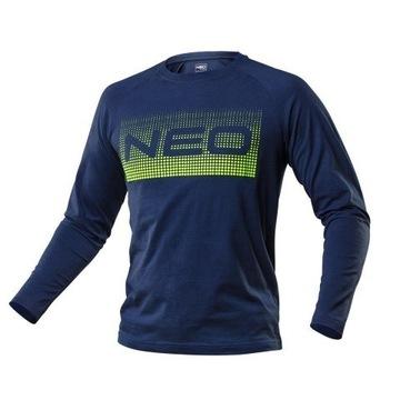koszulka z długim rękawem PREMIUM, NEO, rozmiar M