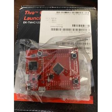 Płytka Rozwojowa Tiva TM4C123G ARM Cortex M4