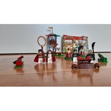 Lego Harry Potter 4737 mecz Quidditcha