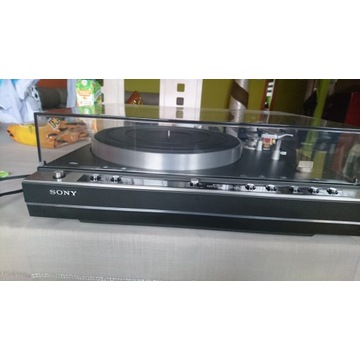Gramofon Sony PS X70