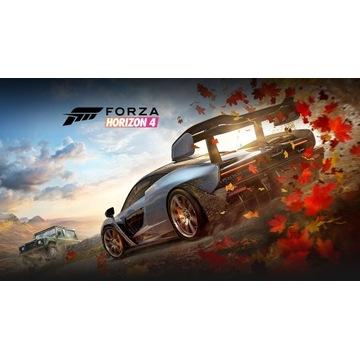 Forza Horizon 4 -STEAM GIFT