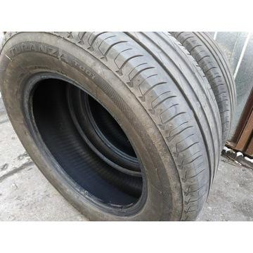 Opony 2szt. 215/60 R16Bridgestone Turanza T001