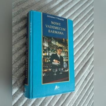 NOWE VADEMECUM BARMANA Zdzisław T. Nowicki UNIKAT