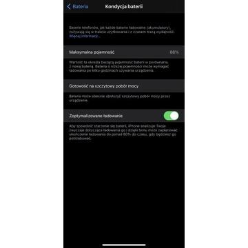IPHONE XR 64gb Niebieski + 5 szybek