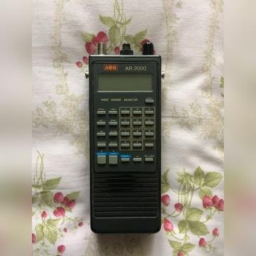 SKANER AR 2000
