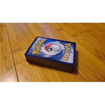 Pokemon TCG Chilling Reign zestaw kart x58