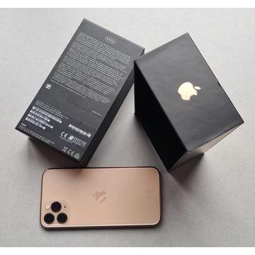 Apple iPhone 11 Pro Gold 64 GB używany