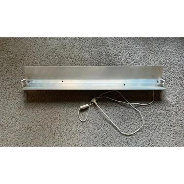 Lampa bakteriobójcza 1 x 30 W UV C