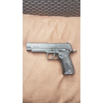 Sig Sauer P266 X-Five
