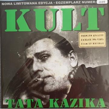 KULT Tata Kazika winyl nowy w folii nr 1097