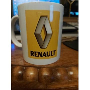 Kubek Renault