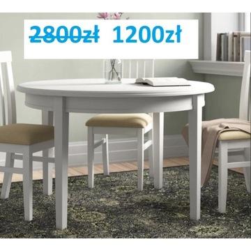 - 60% Nowy stół rozkładany firmy Sommerallee