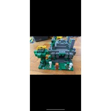 Lego minecraft 21132