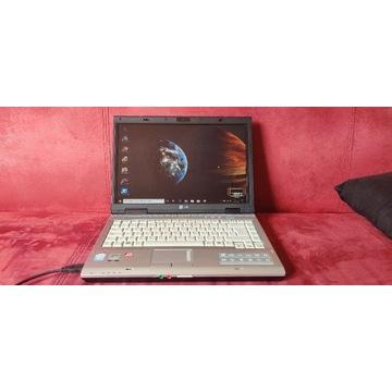 LG R40 Core2Duo  540 1.86GHz 2gb. ATI Radeon 1250