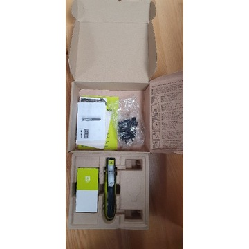 Philips OneBladeQP2530/30(uszk) Ładowarka/zasilacz
