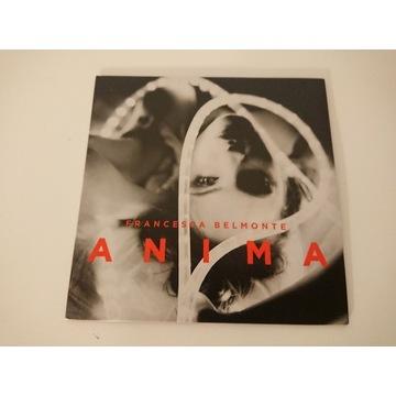 FRANCESCA BELMONTE ANIMA (CD) TRIP-HOP Najtaniej