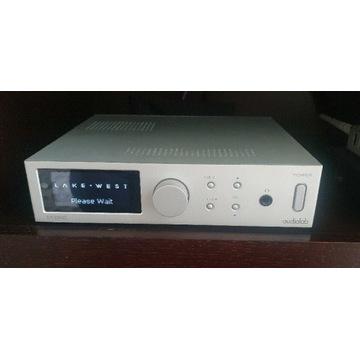 Audiolab M-DAC przetwornik cyfrowo-analogowy