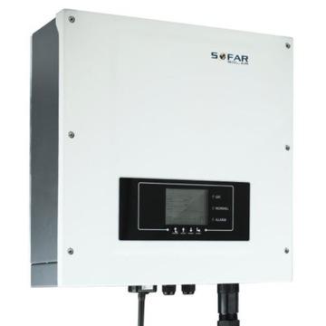 Inwerter SOFAR 4,4 KTL-X 3 fazowy