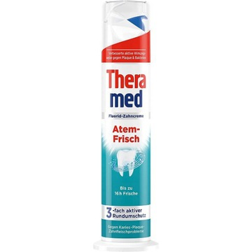 Pasta Theramed 100 ml Niemcy