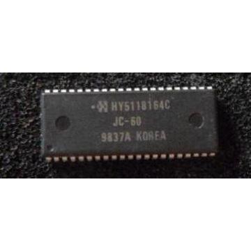 HY5118164 EDO DRAM 16MB  60ns SOJ42