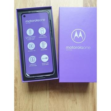 Nowy Samrtfon DualSIM Motorola One action