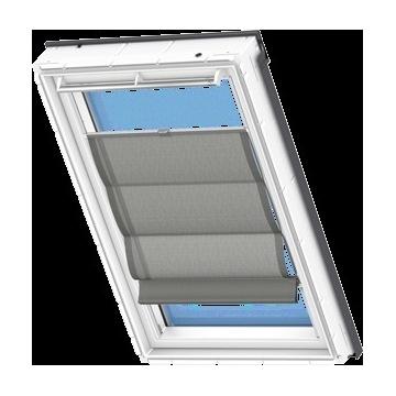 roleta rzymska na okna dachowe velux MK10 szt.3
