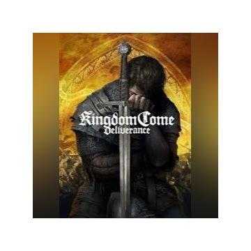 Kingdom Come Deliverance, Pc, steam key