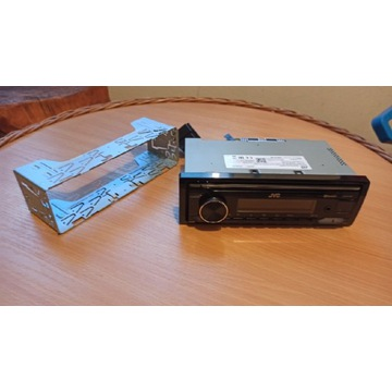 Radio JVC KD-372BT