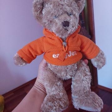 Gulliver Bear-Russ Berrie pluszowy miś